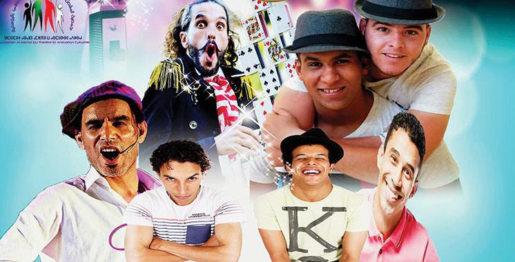 Le Festival «Alwan Al Youssoufia» est à sa 5ème édition