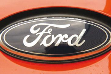 Ford rappelle environ 2 millions de véhicules en Amérique du Nord