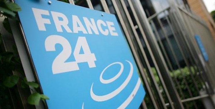 Images du Venezuela pour un sujet sur Al Hoceima: France 24 s'excuse