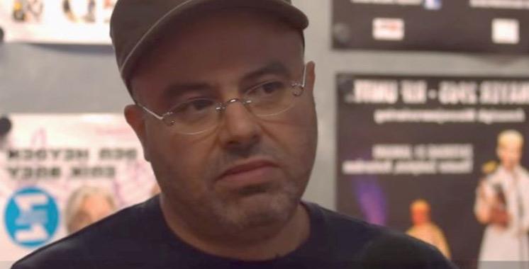 Said Chaou n'a pas été libéré
