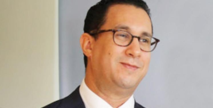 Taoufiq Boussaid: «Nous souhaitons vraiment que l'on puisse répondre aux besoins des industriels»
