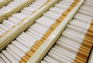 Cigarettes : Regain  de la contrebande  en 2019