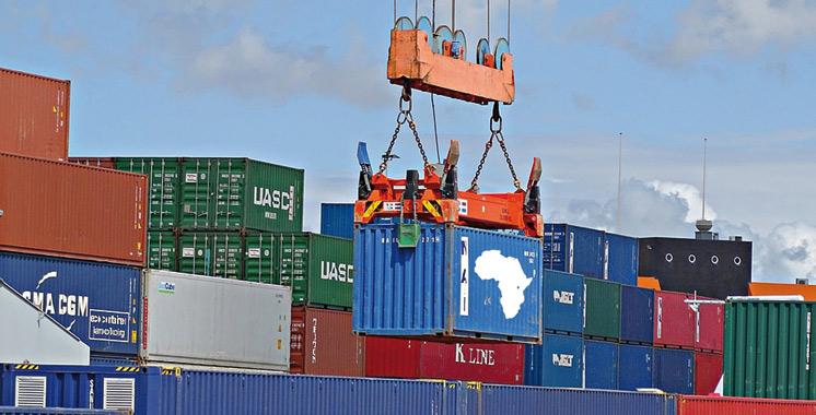 Maroc-Afrique  subsaharienne : Un solde commercial excédentaire de 11,9 MMDH