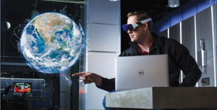Dell Technologies explore les nouvelles relations homme-machine
