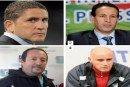 Botola Maroc Telecom 2017-2018 : Quatre entraîneurs étrangers animeront les débats