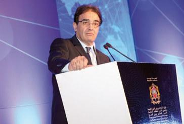Benatiq expose à Dubaï les différents chantiers visant à moderniser les services fournis aux MRE