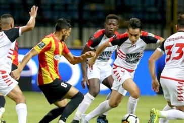 Championnat arabe des clubs : le FUS éliminé par l'Espérance de Tunis