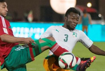 Vidéo : victoire en amicale de l'équipe nationale des locaux face à la RDC