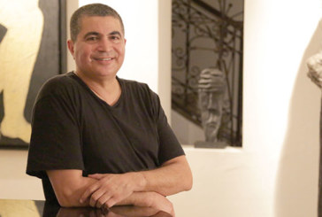 Mahi Binebine : Trois expositions à venir à Berlin et Marrakech
