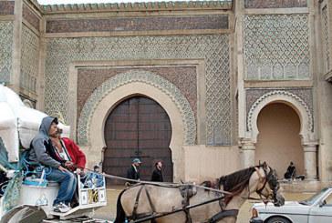 Meknès : Hausse de 13% des nuitées touristiques durant le 1er semestre 2017