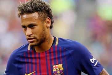 PSG : La Liga n'accepte pas le payement de la clause de Neymar