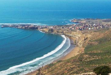 Imsouane, l'une des plus belles plages au monde selon Forbes