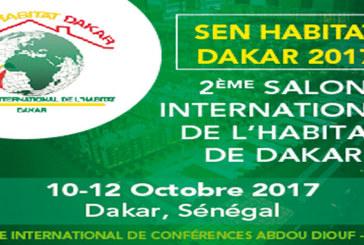 Le Maroc invité d'honneur du 2è Salon international de l'habitat de Dakar