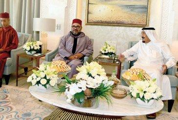 Diplomatie : Consolidation des partenariats internationaux