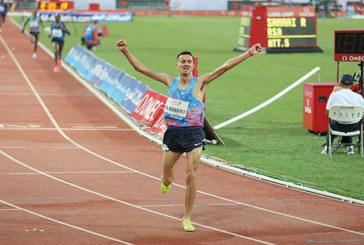 Championnats du monde d'athlétisme :  La 1ère médaille marocaine est en argent