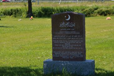 Québec : Les musulmans auront finalement leur cimetière