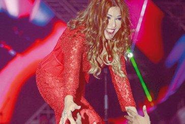 Samira Said, 1ère Marocaine à se produire au Festival international de Baalbek