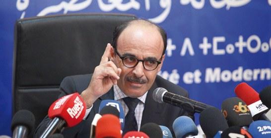 PAM : Avertissements et sanctions à l'encontre des élus