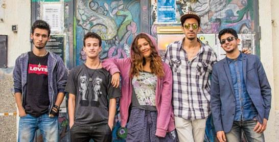 Concours Tanjill : Cinq jeunes groupes finalistes