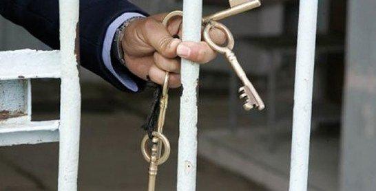 Prison Ain Sebaa 1 : Aucun détenu dans le cadre des événements d'Al-Hoceima n'a entamé une grève de la faim