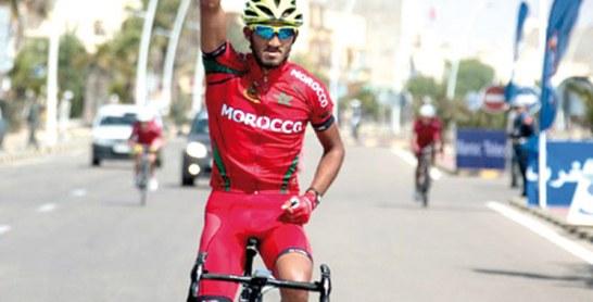 Championnat du monde 2017 de cyclisme sur route : La sélection marocaine qualifiée