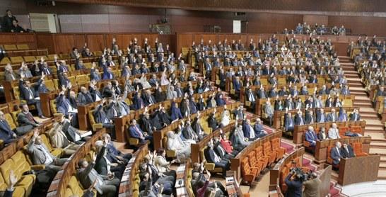 Parlement : PAM et Istiqlal perdent chacun un siège