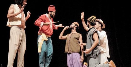 Théâtre : 45 projets subventionnés en 2018
