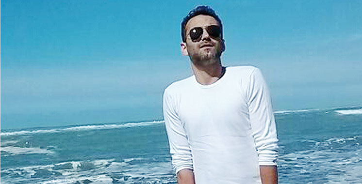 Alae Megri : «Ti9 Frassek» est mon premier single»