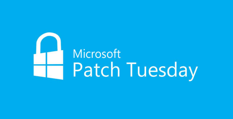 Patch Tuesday :  48 bugs détectés  durant août