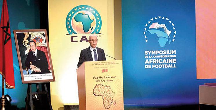 Sport : La méthode marocaine
