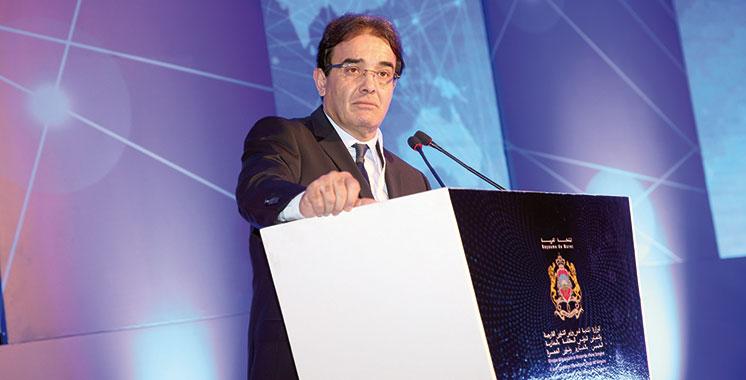 Abdelkrim Benatiq : «Notre feuille de route concernera un champ d'action multidimensionnel et multidisciplinaire»