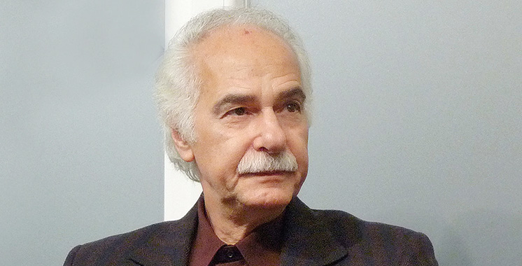 Lecture-rencontre avec Abdellatif Laâbi