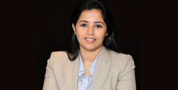 Amal Mellakh: Si l'héritage est une production du passé, il est aussi la marque et la trace qui se transmettent de génération en génération