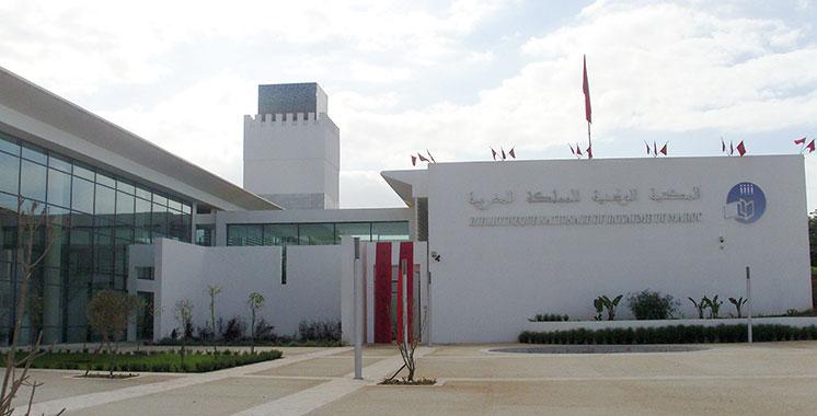 Concert de musique Sitar à la  Bibliothèque du Royaume du Maroc