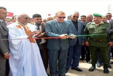 Boujdour : Lancement de plusieurs chantiers structurants
