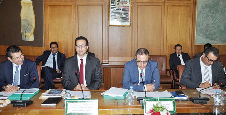 Caisse centrale de garantie : Le plan  2017-2021 approuvé