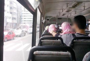 Rétro 2017 : Viol dans un bus à Casablanca