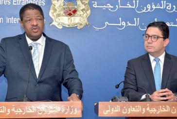 CEDEAO : L'intégration du Maroc n'est qu'une question de temps