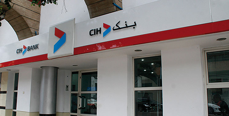 CIH Bank s'attend à un repli de 30% de son RNPG au 1er semestre 2017