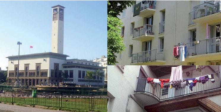 Casablanca : On ne badine plus avec la salubrité et l'hygiène !