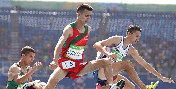 Championnats du monde d'athlétisme : Une faible moisson pour le Maroc