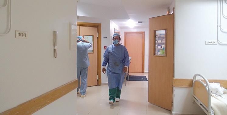 Dakhla : Un Institut supérieur des professions infirmières et des techniques de santé verra le jour