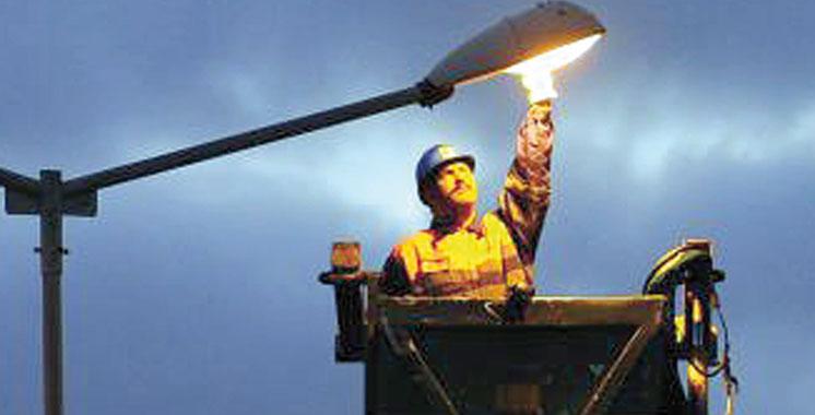 Agadir se penche sur son Schéma directeur d'aménagement lumière