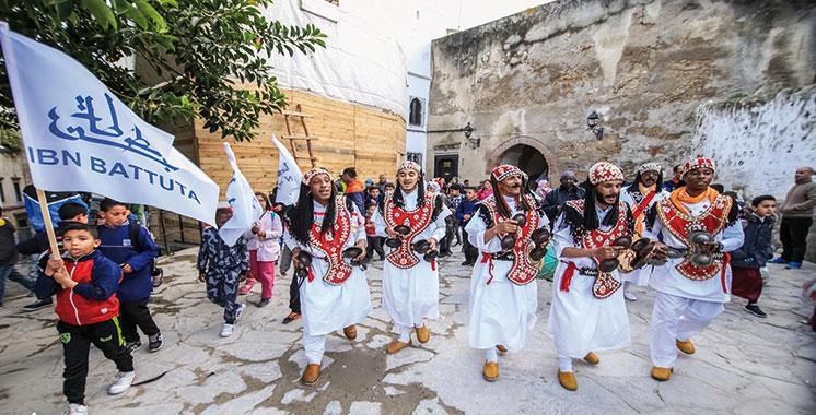 2ème Festival Ibn Battuta de Tanger : Le voyage et le tourisme pour promouvoir la paix