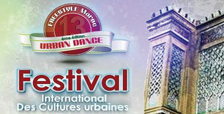Festival international des cultures urbaines à Meknès : Plus de 800 artistes au rendez-vous