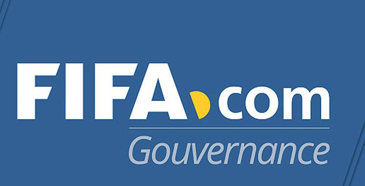 Classement Fifa : Le Brésil retrouve le sommet, le Maroc toujours 60è