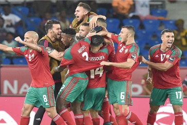 Classement FIFA : Le Maroc gagne 4 places