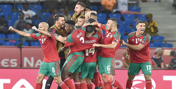 Deux matchs amicaux en 5 jours : Le Maroc affrontera la Serbie et l'Ouzbékistan