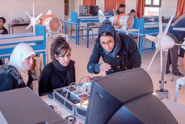 Formation professionnelle : Les instituts de Tanger et Ouarzazate opérationnels en 2019
