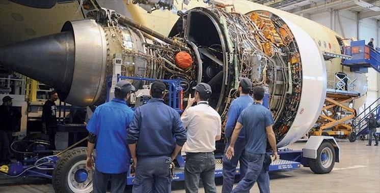 Formation : L'aéronautique attire de plus en plus de candidats